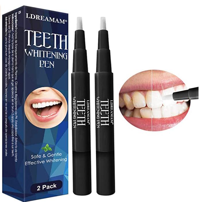 Migliore sbiancante denti